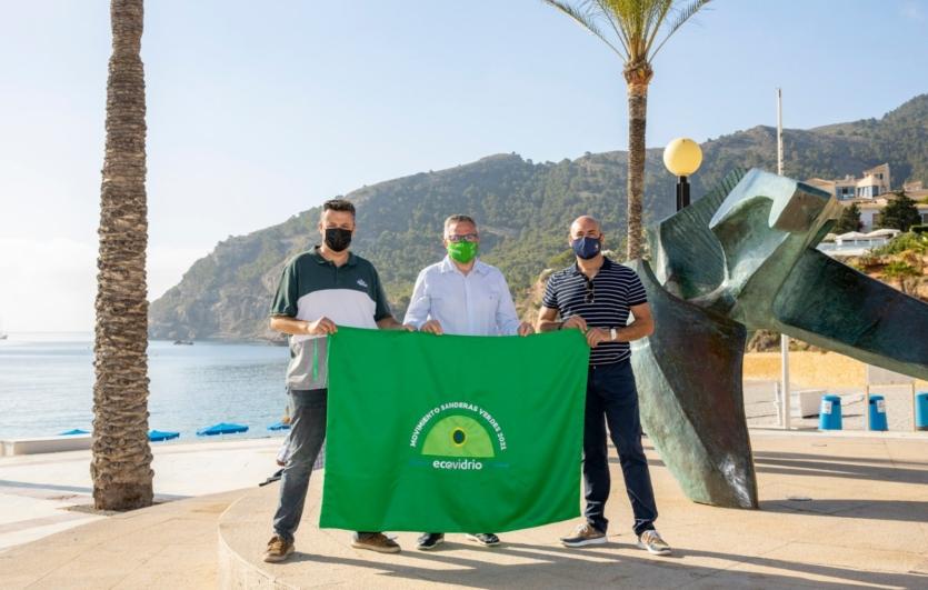 Campaña-Movimiento-Bandera-Verde-Ecovidrio-l'Alf'às